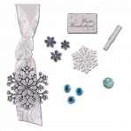 Winter Wonderland Magnet Package