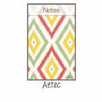 Message Board Magnet Aztec