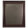 Medium Metal Board Framed Brown